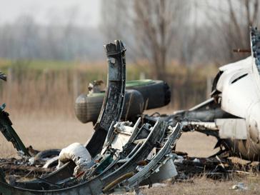 Авиакатастрофы унисли жизни пилотов