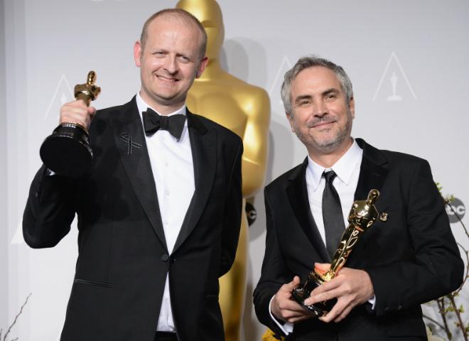 """Кто получил """"Оскар"""" 2014"""