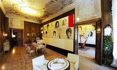 Русские женщины вдохновляют художников