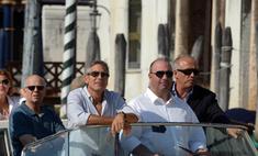 Венецианский кинофестиваль откроет картина Джорджа Клуни