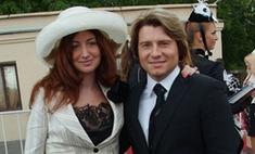 Бывшая жена Николая Баскова снова замужем