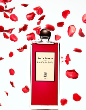 Весенний аромат La Fille de Berlin, Serge Lutens