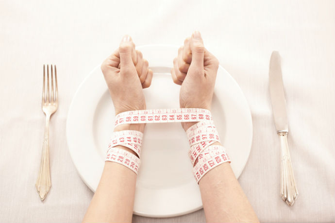 an overview of the mental illness anorexia