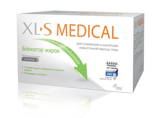 «Омега Биттнер» XL-S Medical