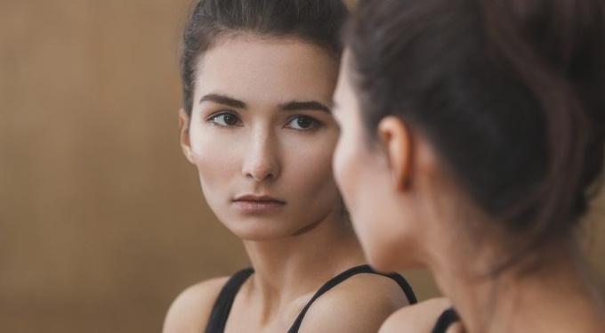 Как принять неидеальную себя