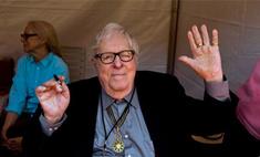 Живому классику фантастики Рэю Брэдбери исполнилось 90 лет