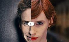 Фантастические образы Редмэйна: 9 перевоплощений актера в кино