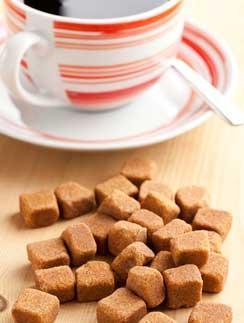 сахар, рафинад, коричневый сахар, тростниковый сахар, свекловичный сахар, мусковадо, демерара, вред сахара, польза сахара, сахароза
