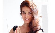 Сати Казанова планирует сняться в индийском кино