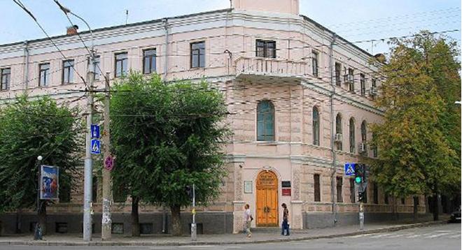 Ночь в музее 2015 Волгоград