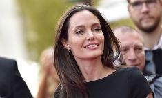 У Джоли будет учиться наследник олигарха из России
