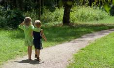 Прогулки на свежем воздухе повышают уровень интеллекта