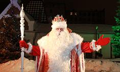 Где отметить Новый год в Самаре: топ-20 праздничных шоу города