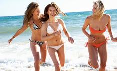 Будни проведем… на пляже! Лето все-таки