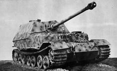 8 поразительных фактов о «Фердинанде»— самой грозной самоходке Второй мировой