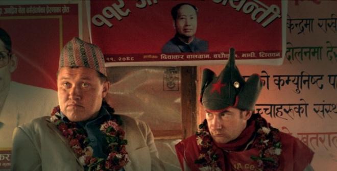 Кадр из фильма «Непал форева»