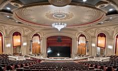 Успей посетить: театральные премьеры июня