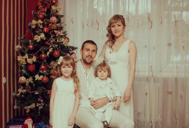 Александр Кутьин, жена футболиста «Арсенала»