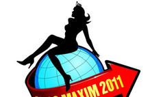 Стартовал конкурс Miss MAXIM 2011