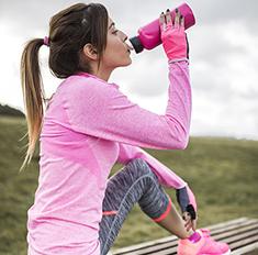Правильное питание: что есть до и после тренировок?