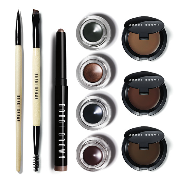 Bobbi Brown, коллекция Long-Wear Eye