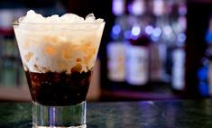 Коктейль «Белый русский»: рецепт классический знаменитого напитка