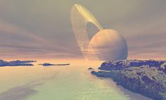 В Солнечной системе обнаружена иная форма жизни