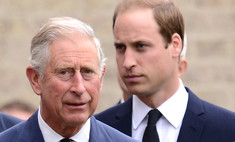 Принц Чарльз рассказал Уильяму, как не отрубить рыцарю ухо