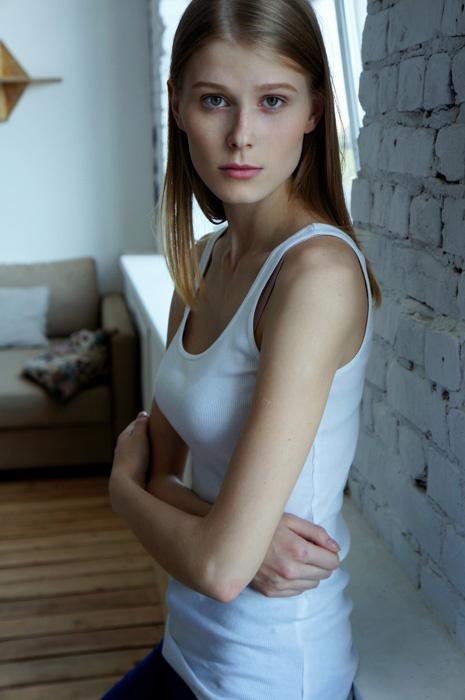 Елена Алексеенко