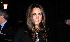 Кейт Миддлтон признана самым воспитанным человеком 2011 года