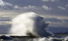 Тропический шторм «Алекс» перерос в ураган