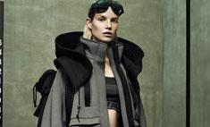 Коллекция Александра Ванга для H&M: первый взгляд