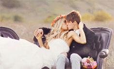 В фокусе: идеальное свадебное видео