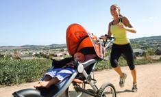 Все делают это: 5 самых частых фитнес-ошибок молодых мам