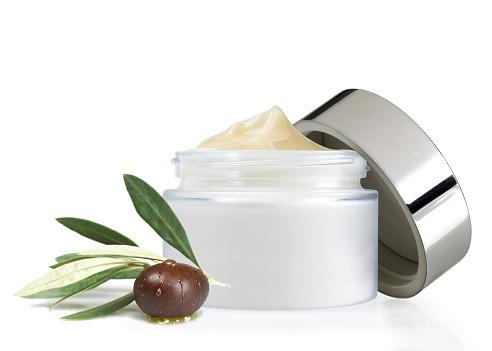 крем с оливковым маслом