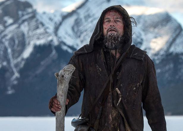 Номинанты на Оскар: мужская роль