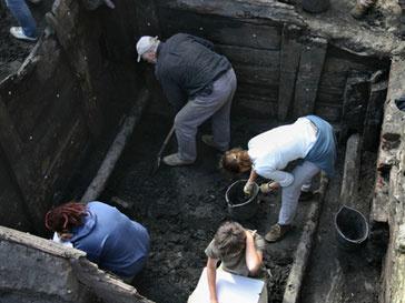 Итальянские ученые пытаются найти могилу Лизы Герардини дель Джокондо