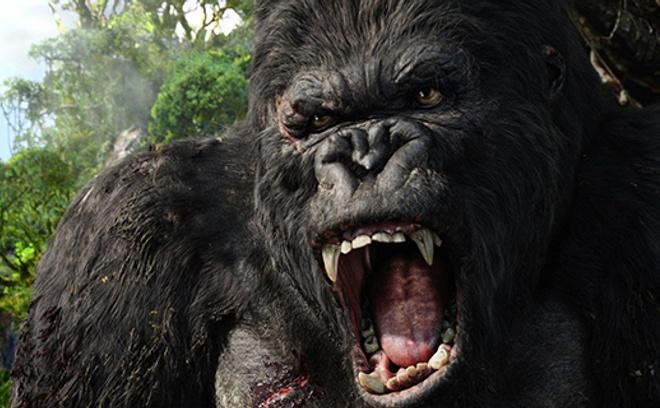 фильмы про монстров и чудовищ список