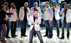 Михаил Турецкий мечтает спеть с саратовчанами хором