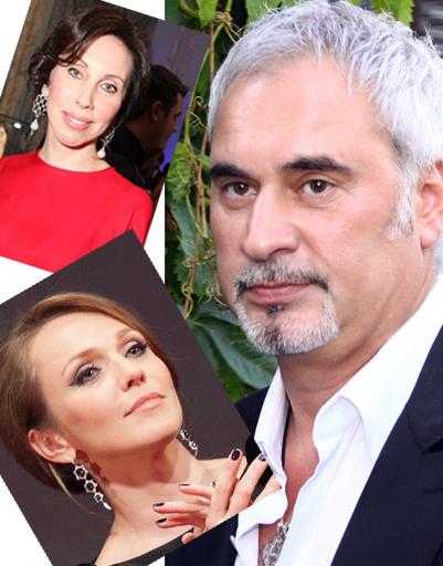 Валерий Меладзе выбирает образованных женщин