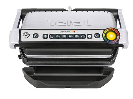 OptiGrill от Tefal