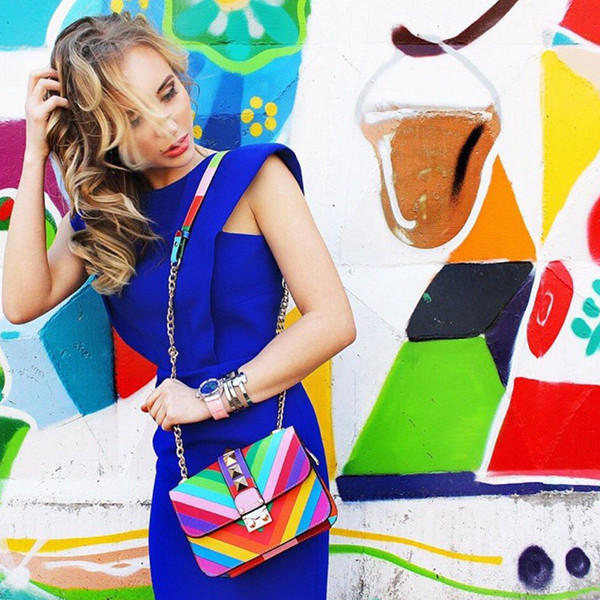 Модное лето - 2015