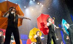 Поющие под дождем: выиграйте билеты на мюзикл