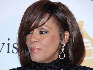 Уитни Хьюстон (Whitney Houston) вновь лечится от наркотической и алкогольной зависимости