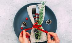 Праздничный ужин: 20 простых новогодних рецептов
