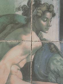 Фрески от итальянской компании
