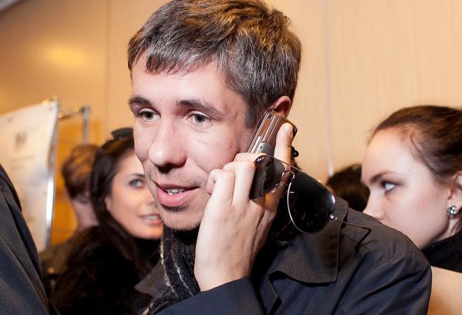 Алексей Панин, уголовное дело