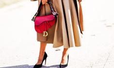 Самые модные юбки осени: 20 вариантов для капризной погоды
