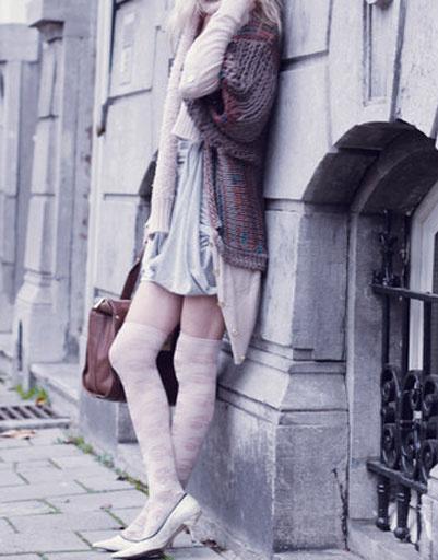Стильная обувь сезона весна-2011