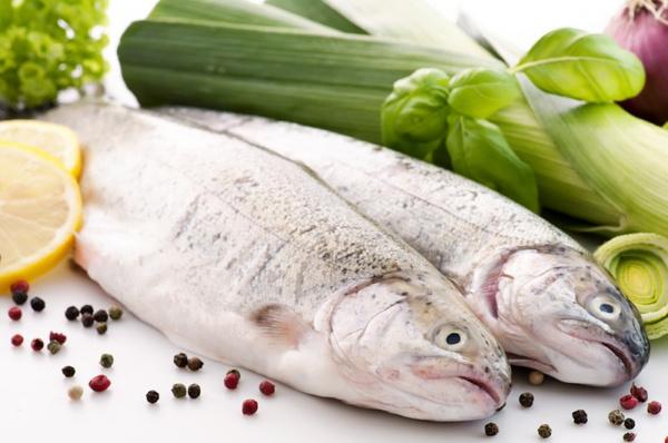 Фаршированная рыба: рецепт приготовления